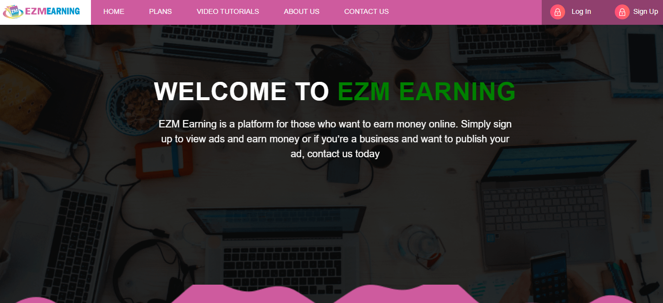 How to make money from ezmearning