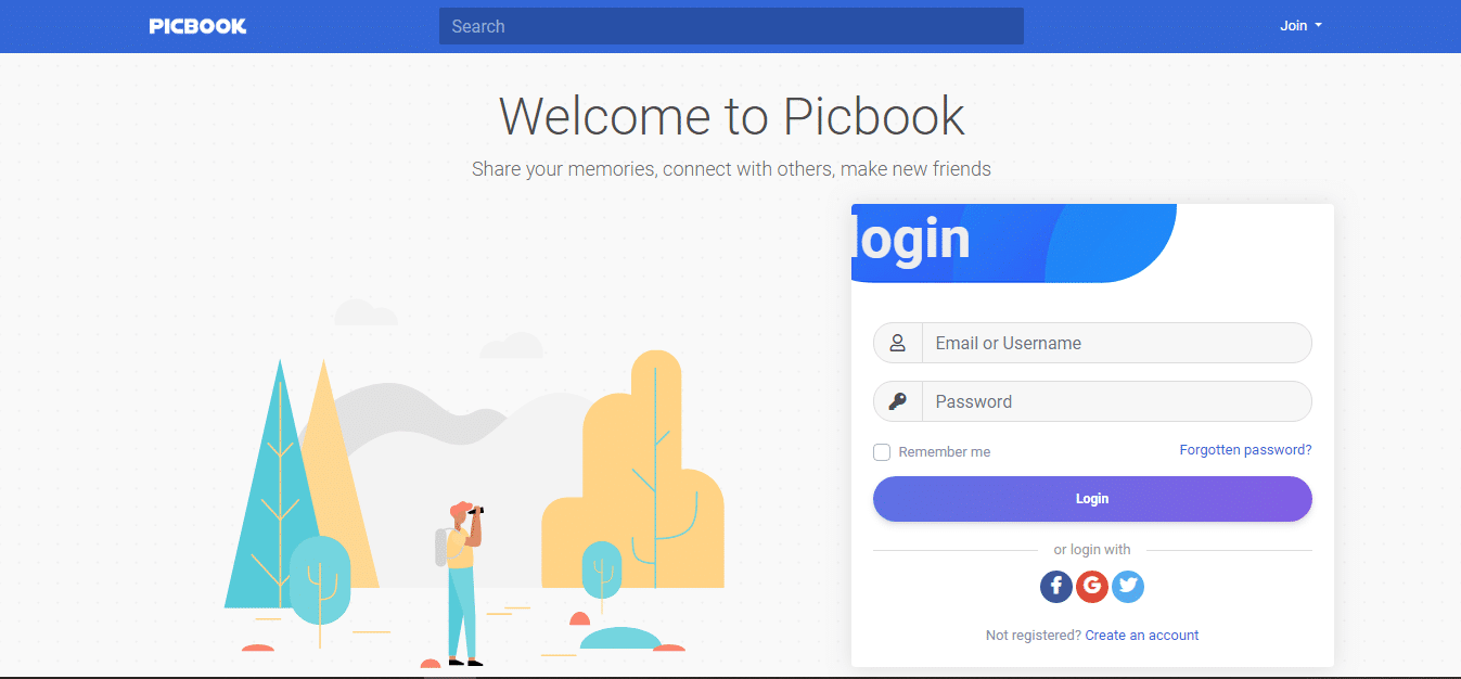 How to earn money from picbook