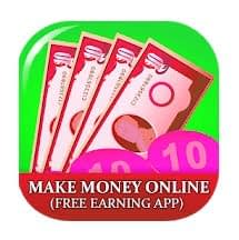 Make Money Online - Free Earning App