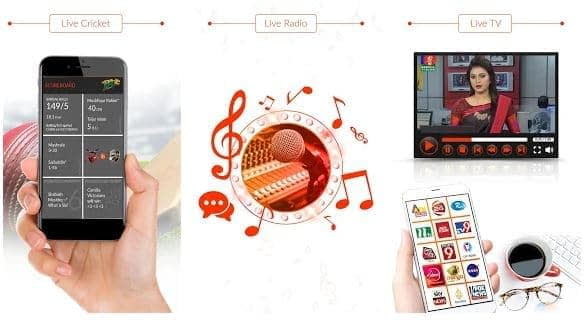 RITS Browser- Fast, Safe & Smart mobile BROWSER