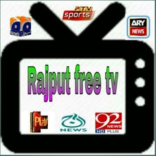 Download RAJPUT FREE TV V2.1 for android