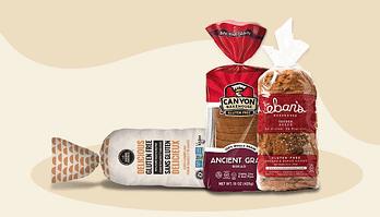 The 10 Best Gluten-Free Breads of 2020