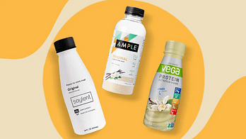 The 8 Best Meal Replacement Products