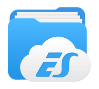 Download ES File Explorer apk for android