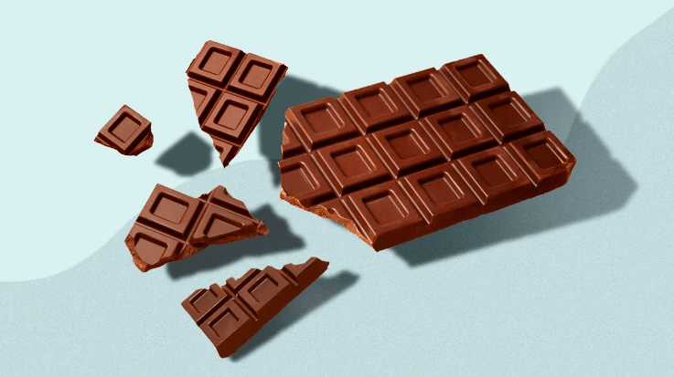 10 Healthy Chocolate Snacks to Satisfy Your Sweet Tooth