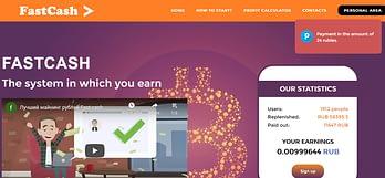 Make Money Online from fast-cash