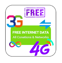 Daily Free 25 GB Data-Free unlimited 4G data Prank