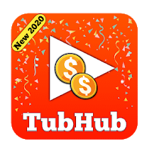 TubHub - Watch Video With Reward for android