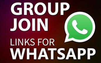New Whatsapp Group Links May 2020 | 10000+ Active WhatsApp Group Links