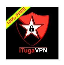 iTuga VPN -Free, Fast and Secure VPN
