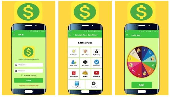 Rich Rupees Pakistan Earn : Make Money Online