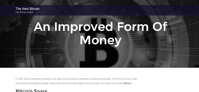 Make Money Online from bitcoinreformed